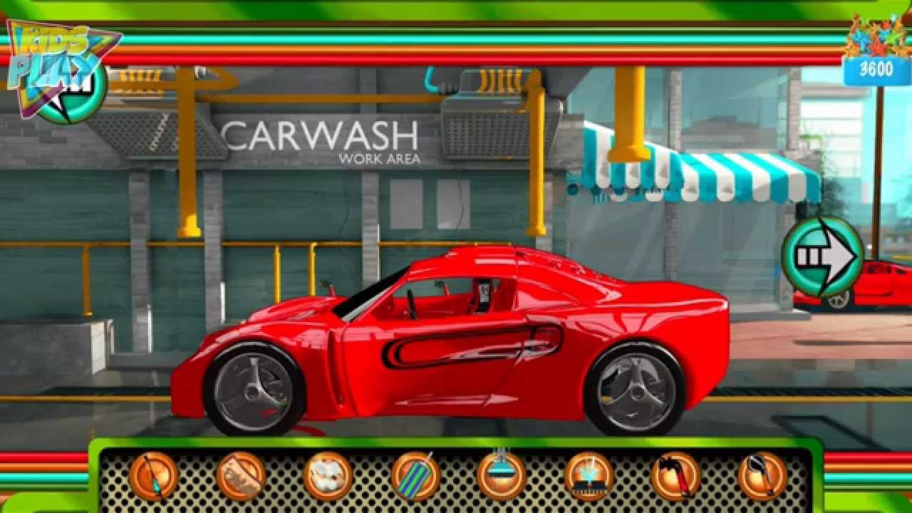racing car games cars for kids games for children