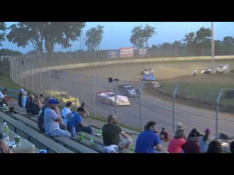 Florence Speedway | 6.17.17 | Late Models | $1500 To Win Feature