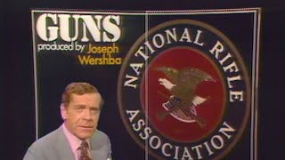 This 1977 story on the nra is a rare inside look at powerful gun lobby and how it has influenced control laws in america.