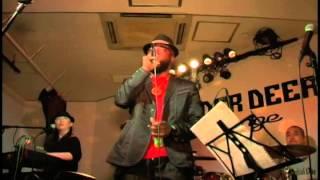 Catapila Black History Month&Bob Marley Month@Under Deer Lounge