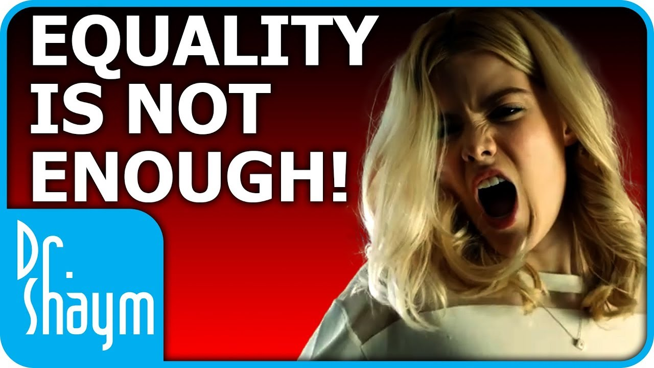 Download EQUALITY IS NOT ENOUGH!
