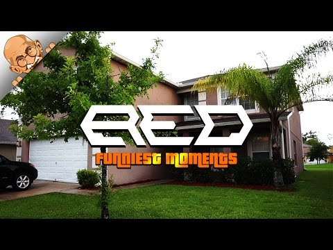 Red House Funniest Moments!