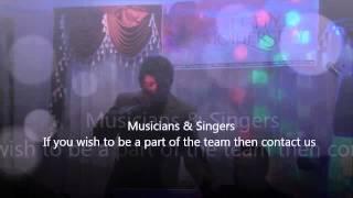 Suno Na Sangemarmar   Live Performance by Amitabh Singh   Om Music Group Australia