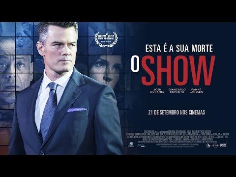 Esta é a Sua Morte - O Show Trailer