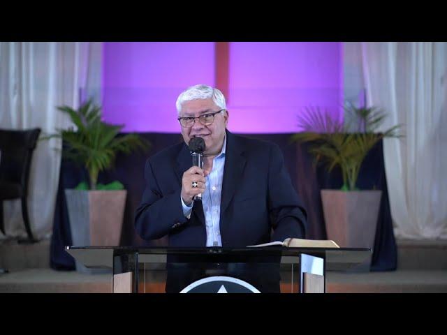Maravillosa Gracia (Parte 1) | Pastor David Rodríguez