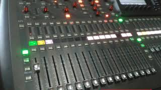 Cek Sound Qasidah terbaru, Digital Audio