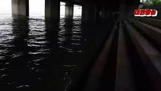 8월6일06시  현재 한강의 수위