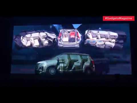 All-new Suzuki Ertiga (2019)