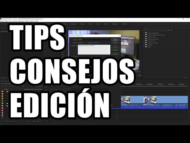 Mejora tus habilidades en Edición de Vídeo