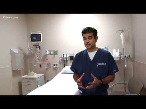 Dispatch Health: Modern day twist to doctor house calls