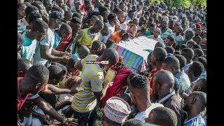 FULL VIDEO: Sam wa Uweli azikwa, Kikwete na Ridhiwani washiriki