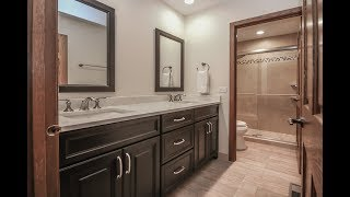 Bathroom Remodels in Libertyville by KLM Kitchens Baths Floors
