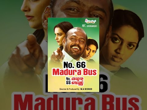 No 66 Madhura Bus