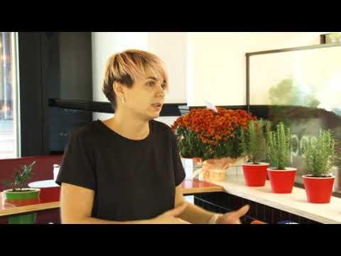 ТРК ВіККА: Олена Боднарюк про відкриття ресторану в карантин