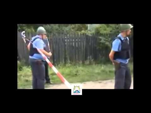 Новости антимайдана, Новороссии, ДНР, ЛНР и Донбасса