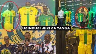 KUFURU:Ubora Jezi Mpya za YANGA Kuzifunika za Simba/Zauzwa Laki TANO