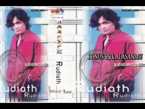 Terlalu - Rudiath