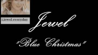 Jewel - Blue Christmas