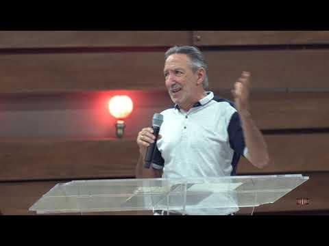 La Profecía   Pastor Carlos Nanetti   Familia La Roca