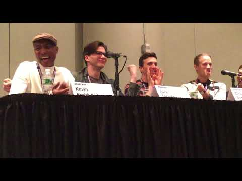 Inside Kinky Boots with Jake Shears and Original Cast Members at  BroadwayCon