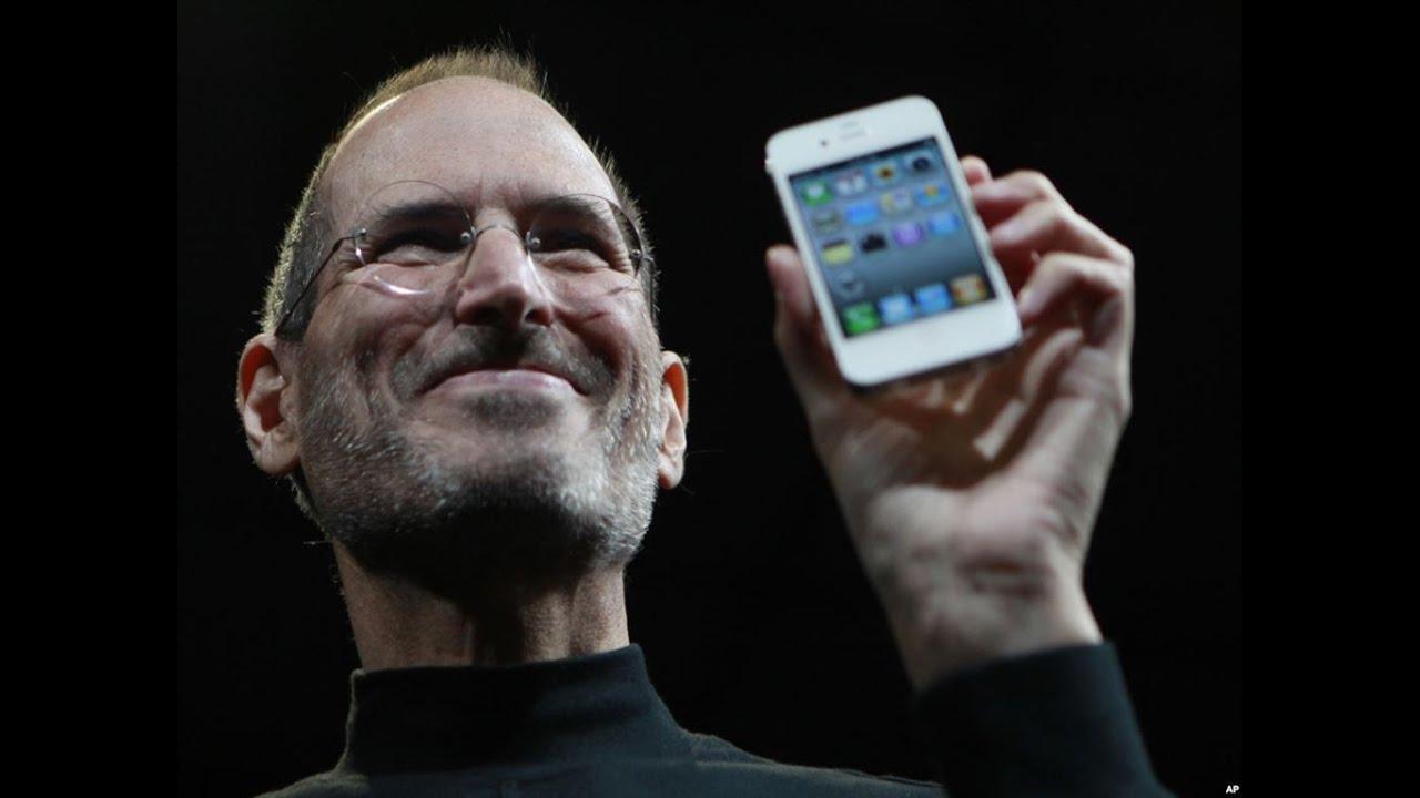 Обзор продукции Apple 2015