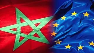بوادر أزمة المغرب والاتحاد الاوروبي بسبب إلغاء محكمة اوروبية اتفاقا تجاريا بين الجانبين