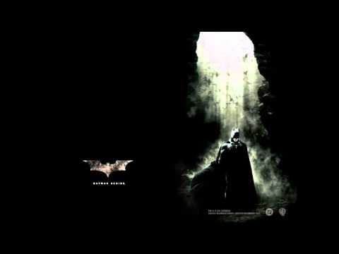 Hans Zimmer And James Newton Howard - The Dark Knight: Original Motion Picture Soundtrack