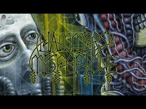 """Hammers of Misfortune """"Dead Revolution"""" (OFFICIAL)"""