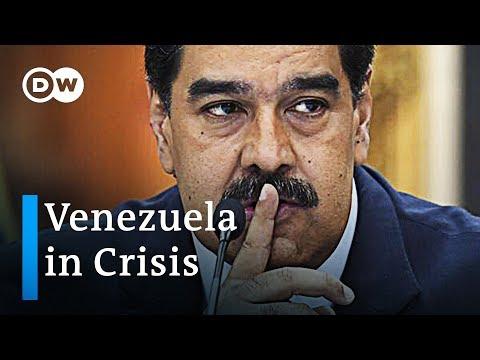 Analysis: Venezuelan President Maduro starts second term in office | DW News