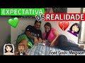 CASAMENTO-EXPECTATIVA VS REALIDADE | FEAT GABI MAGSAN