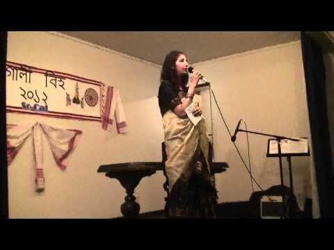 bhogali bihu 2012