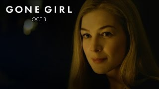 Gone Girl | Vow TV Spot [HD] | 20th Century FOX