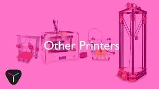 Best 5 new 3d printers under 300$ 2017