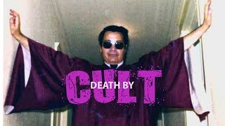 DEATH BY CULT (Graphic)