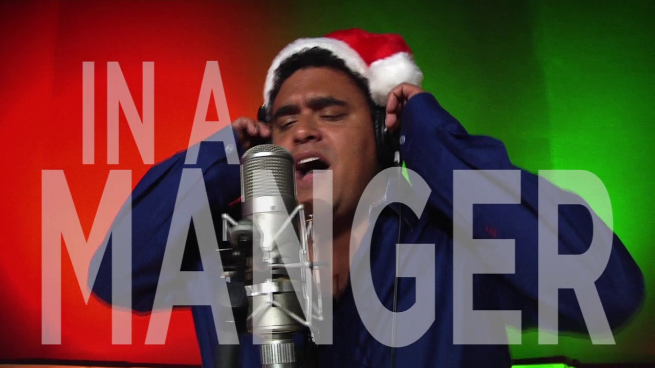 Chris Rudd - Another Christmas Song - YouTube
