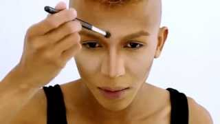 CHACHA TIME: CONTOURING AND HIGHLIGHTING