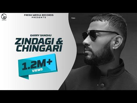 Garry Sandhu | Zindagi - Chingari | Latest Song 2020 | Fresh Media Records