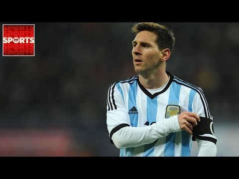 Lionel Messi to Make ARGENTINA Return After Brief Retirement