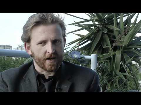 Interview Tom Goodman Hill