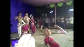 ahe nila saila dance by raja sir