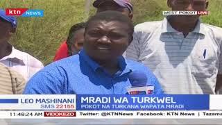 Mradi wa Turkwel: Pokot na Turkana wapata mradi