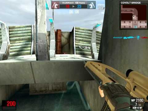 Wolfteam xSteam No ap Skills