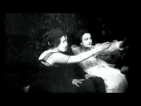 Anders als die Andern Different from the Others 1919 Homosexuality Advocacy Film