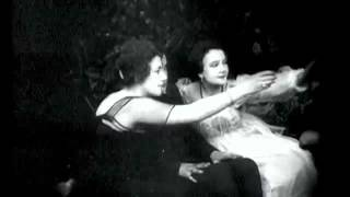 Anders als die Andern (Different from the Others) 1919 Homosexuality Advocacy Film