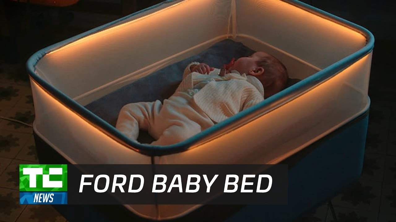 Baby bed pictures - Ford Built A Baby Bed