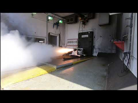 Aerojet Rocketdyne successfully completes tests of subscale OpFires propulsion system