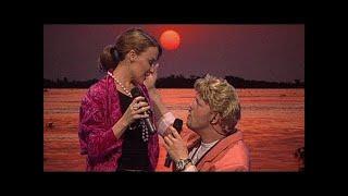 Romantisches Duett mit Kylie Minogue - TV total classic