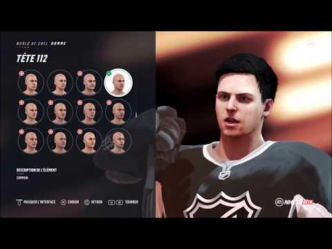 NHL 19 ON DÉCOUVRE LA BÊTA EN DÉTAIL !!