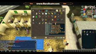 Runescape Turoth Guide