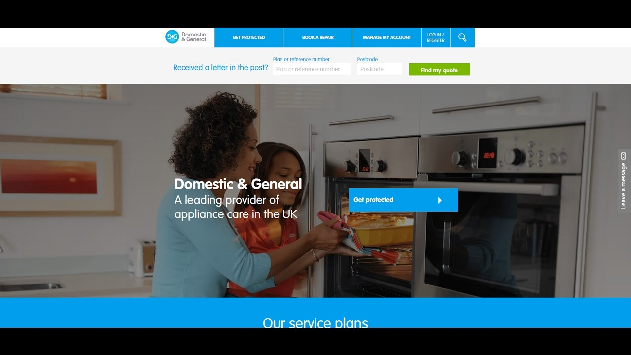Uncategorized Domestic And General Kitchen Appliance Cover using my account youtube domestic general
